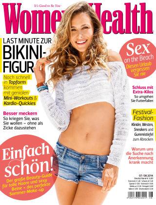 Women's Health - DE 07_08/2014