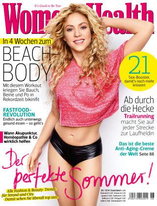 Women's Health - DE 06/2014