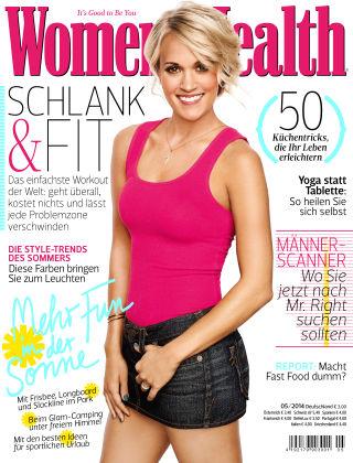 Women's Health - DE 05/2014