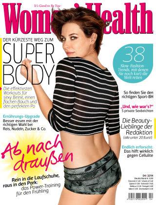 Women's Health - DE 04/2014