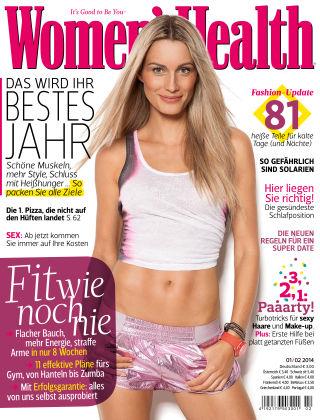 Women's Health - DE 01_02/2014