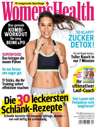 Women's Health - DE 04/2017