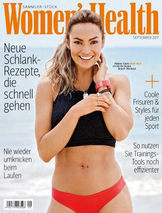 Women's Health - DE 09/2017