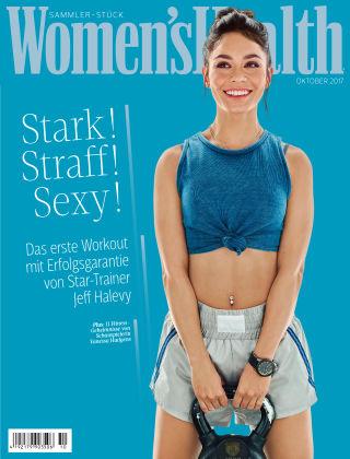 Women's Health - DE 10/2017