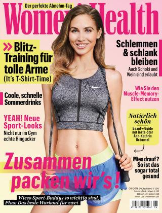 Women's Health - DE 06/2018