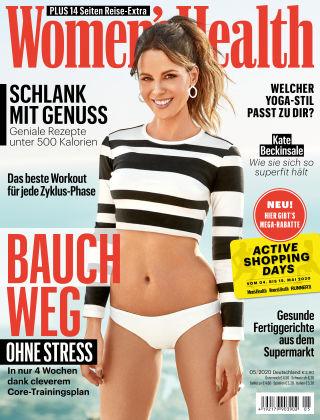 Women's Health - DE 05 2020