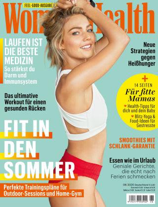 Women's Health - DE 06 2020