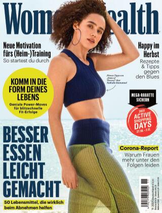 Women's Health - DE 11 2021
