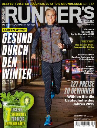 RUNNER'S WORLD - DE 2015-11-13