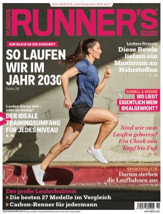 RUNNER'S WORLD - DE 10 2021