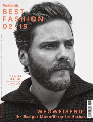 Men's Health Best Fashion 02 2019