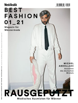 Men's Health Best Fashion 01 2021