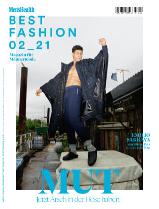 Men's Health Best Fashion 02 2021