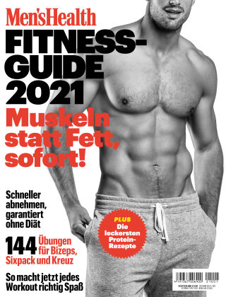 Men's Health Guide 01 2021