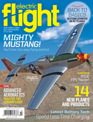 Electric Flight Jul 2017