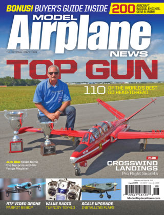 Model Airplane News August 2015