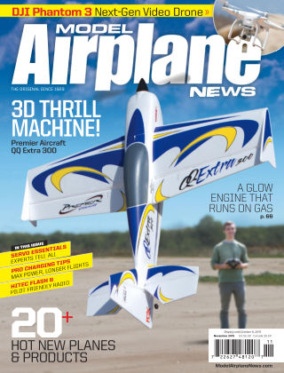 Model Airplane News November 2015
