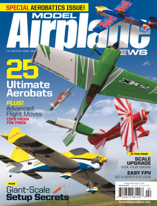 Model Airplane News Feb 2016