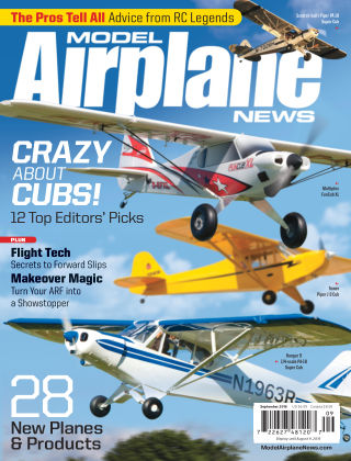 Model Airplane News Sep 2016