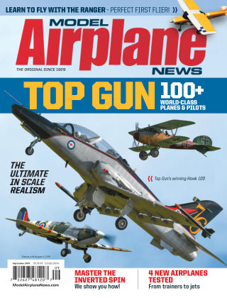 Model Airplane News Sep 2019