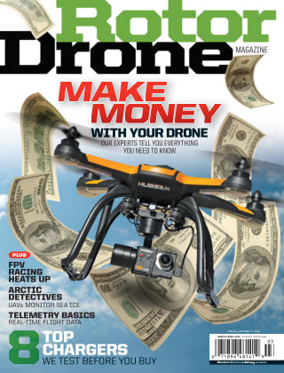 Rotor Drone Mar-Apr 2016