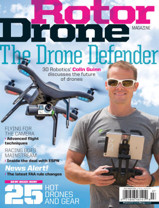 Rotor Drone Jul-Aug 2016