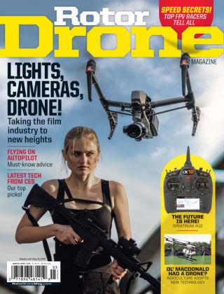 Rotor Drone Mar-Apr 2018