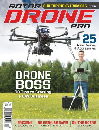 Rotor Drone Mar-Apr 2020