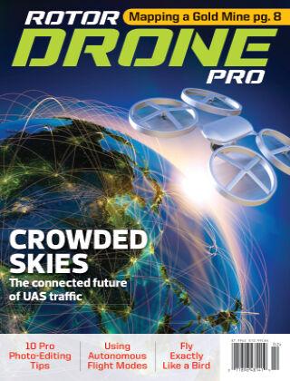Rotor Drone Feb Mar 2021