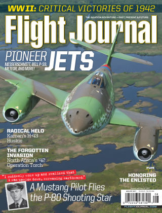 Flight Journal Aug 2017
