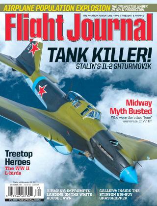 Flight Journal Dec 2017