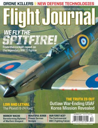 Flight Journal Dec 2019