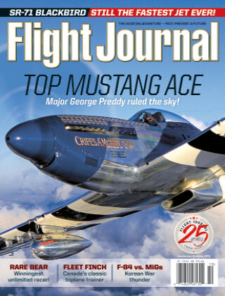 Flight Journal September/October