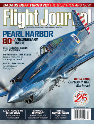 Flight Journal November/December