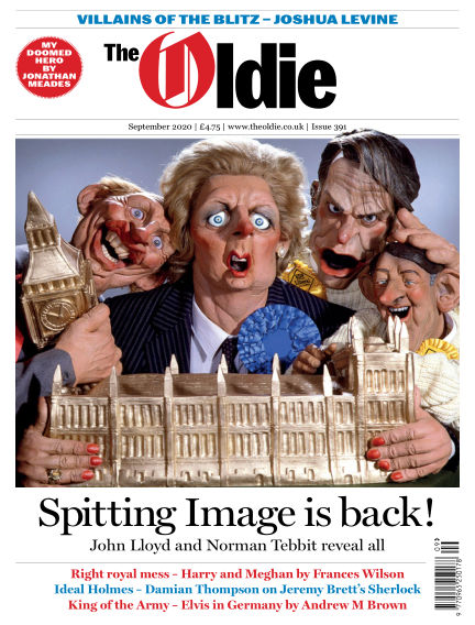 The Oldie August 19, 2020 00:00