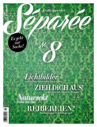 Separee Séparée No.8