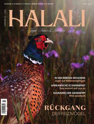HALALI - Jagd, Natur und Lebensart Ausgabe 02 | 2020