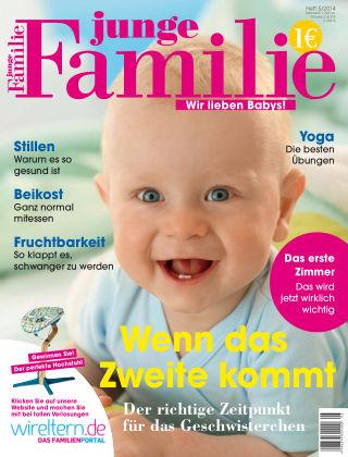 Junge Familie 05/2014