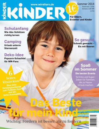 kinder! 06/2014