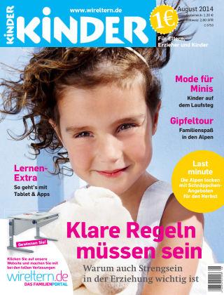 kinder! 08/2014