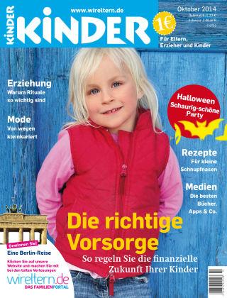 kinder! 10/2014