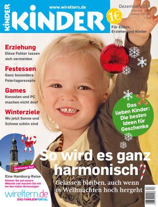 kinder! 12/2014