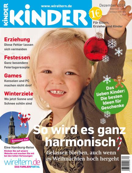 kinder! November 26, 2014 00:00