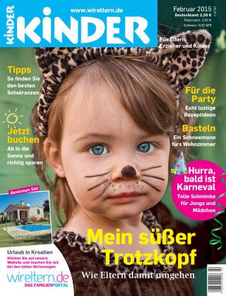 kinder! 02/2015