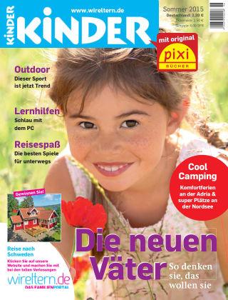 kinder! 06&07/2015