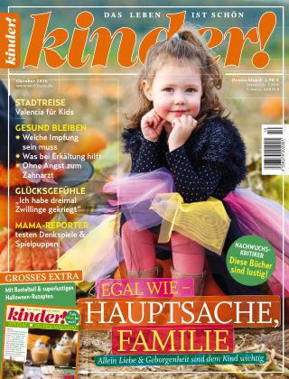 kinder! 10/2016
