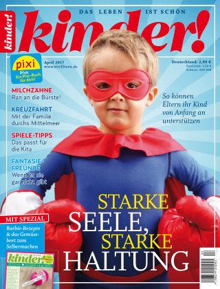 kinder! 04/2017