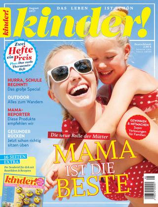 kinder! 8/2017
