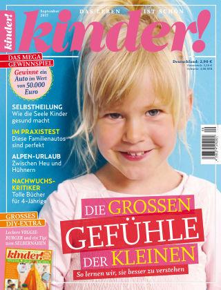 kinder! 9/2017