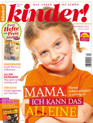 kinder! 10/2017